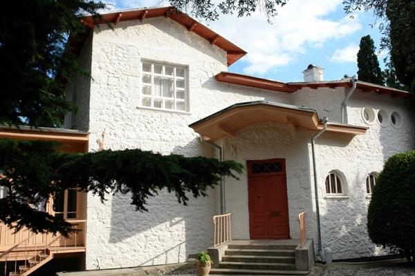 A.P. CHEKHOV'S HOUSE-MUSEUM